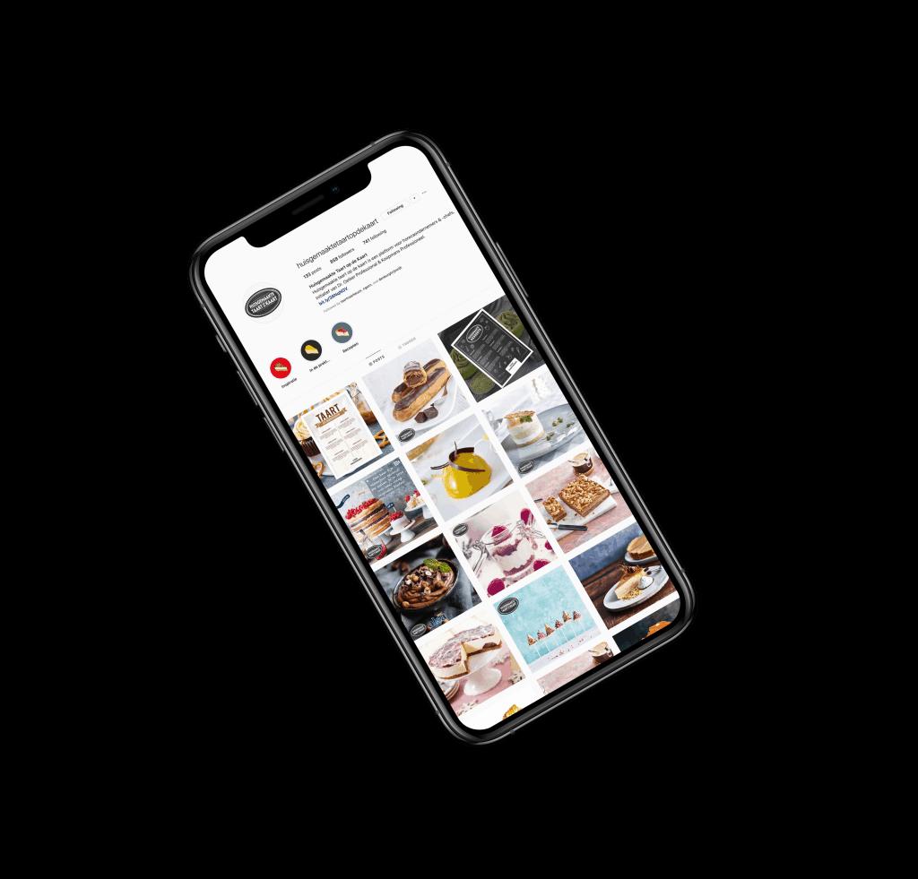 HTODK Mobile Social Instagram