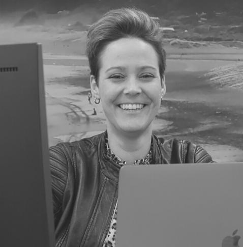Prosos Anita Holthuis van Leeuwenkamp Directeur