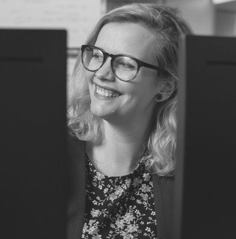 Prosos Lynsey Braam Projectmanager en contentmarketeer