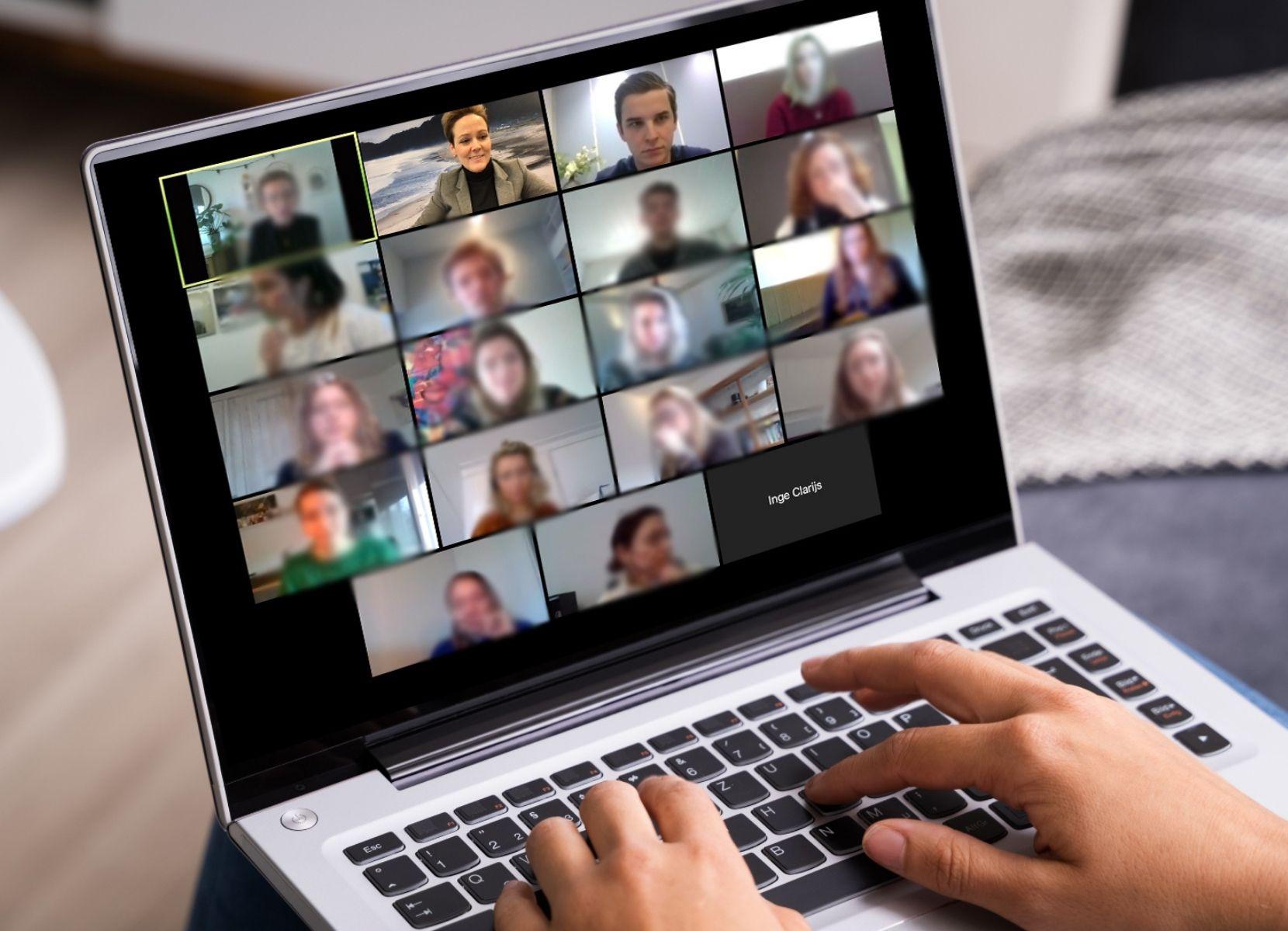Simpel starten met social advertising